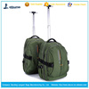 Popular trolley travel bag business trolley bag trolley backpack for girls and boys