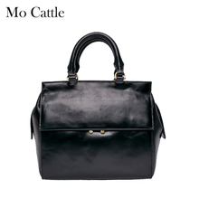Wholesale leather handbags for women small genuine leather cheap shoulder bags