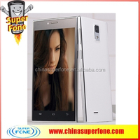 5 inches china android function mobile phone with long battery(A10)