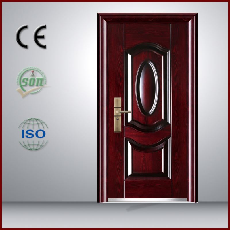 Good prices 1.0mm Steel Sheet moulded door skin
