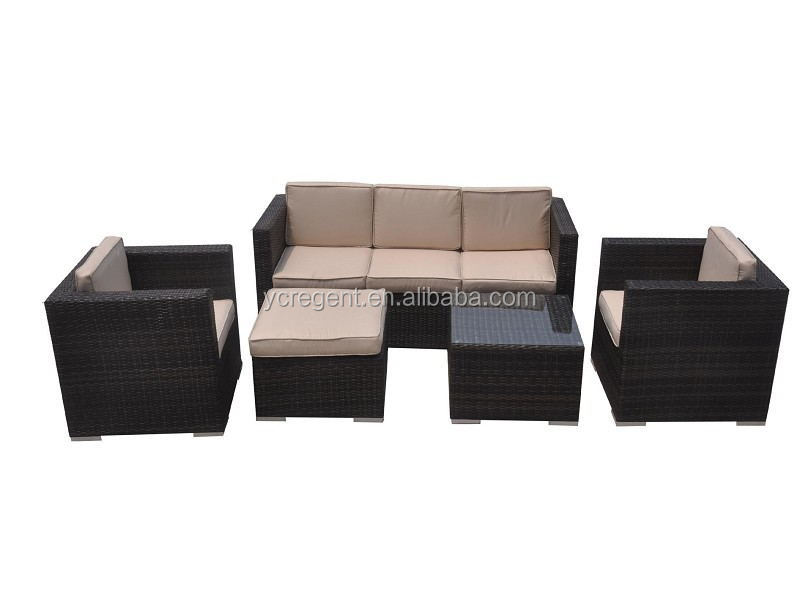 waterproof fabric inflatable outdoor rattan sofa set custom inflatable sofa