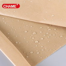 Recyclable Disposable Kraft Paper Bag