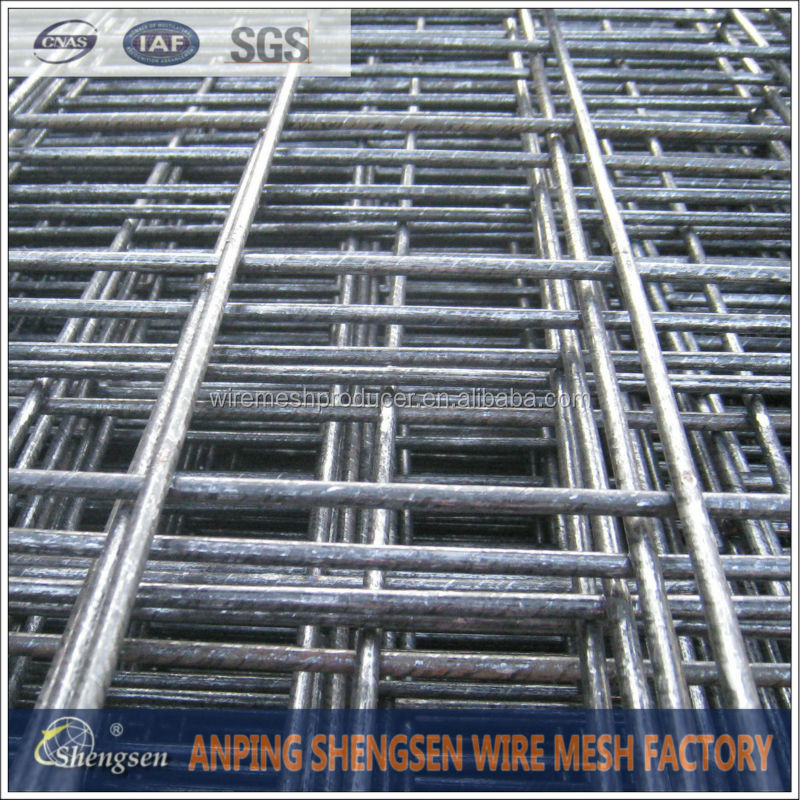 Alibaba concrete rebar support /welded wire mesh fence( factory price)