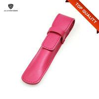 Leather Pencil Case/Wholesale School Pencil Case/Leather Pen Case