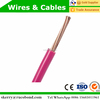1 Core 4mm Pvc Low Voltage