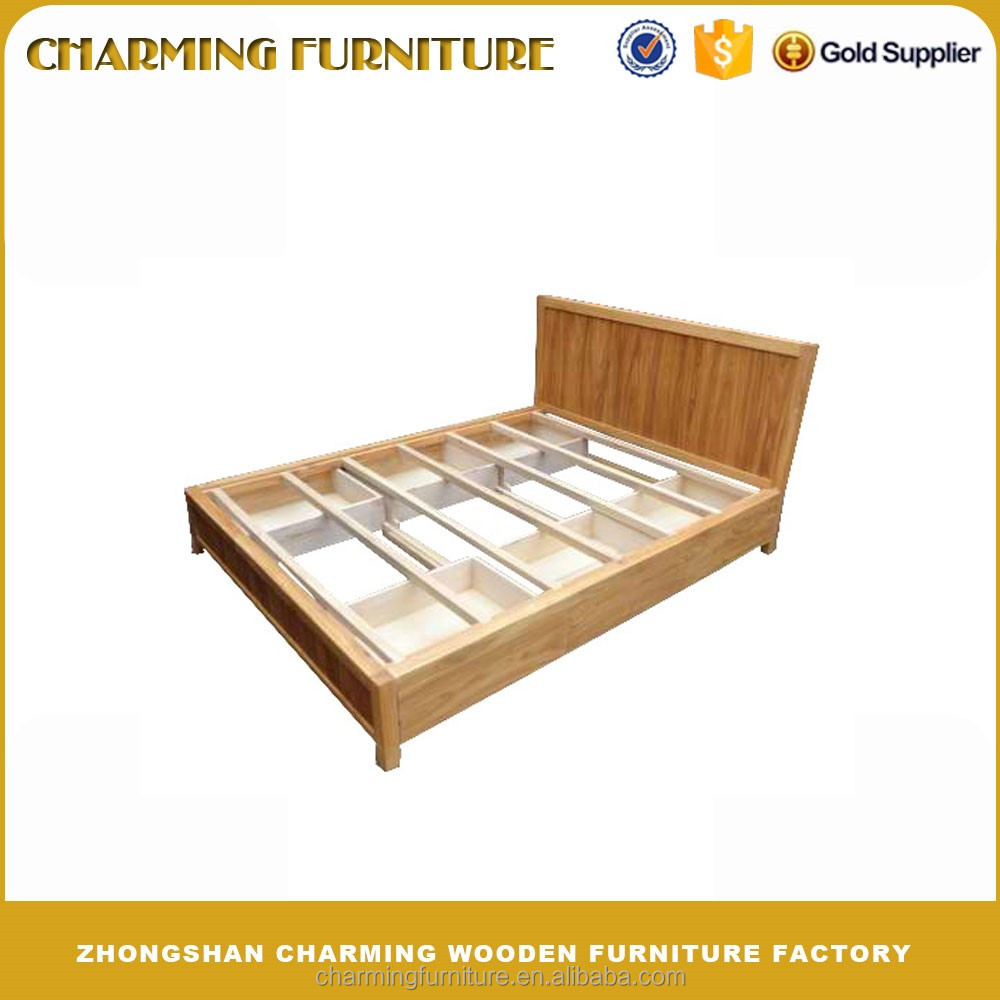 No Inflatable Wooden Queen Beds One Side 3 Drawers #9671