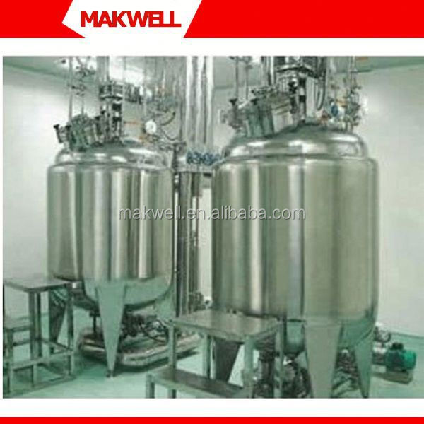 Hand Wash Liquid Soap Making Machine,Soap Making Equipment,Liquid Soap Manufacturing Plant