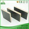Construction Real Estate Material 18mm Black