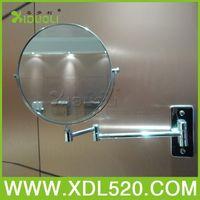 cornier makeup mirror replacement bulbs,wall mounted lighted makeup mirror,ottlite natural light makeup mirror