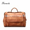 2017 genuine leather travel man bag miss sky unique luggage bag