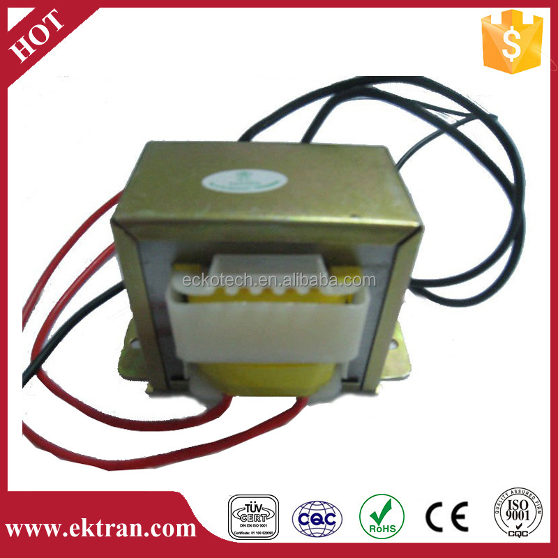 Ac sodium lamp halogen lamp 12v 50w transformer