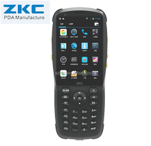 ZKC PDA3501 Android Handheld PDA, POS Terminal with Barcode Scanner, NFC, RFID, PSAM