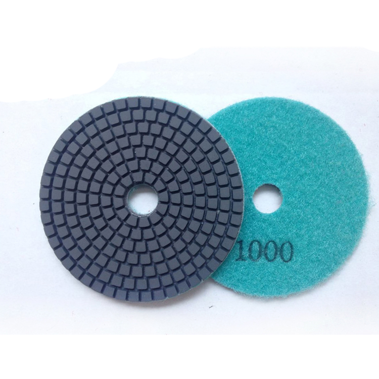 Grinding disc Granite floor renovation tools