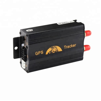 wholesale Coban gps tracker TK103A/tk103B car vehicle GPS tracking Device by imei /google map tracking location