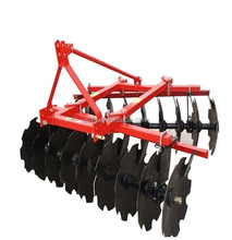 Agricultural machinery small tractor 1BQX serizes light duty disc harrow
