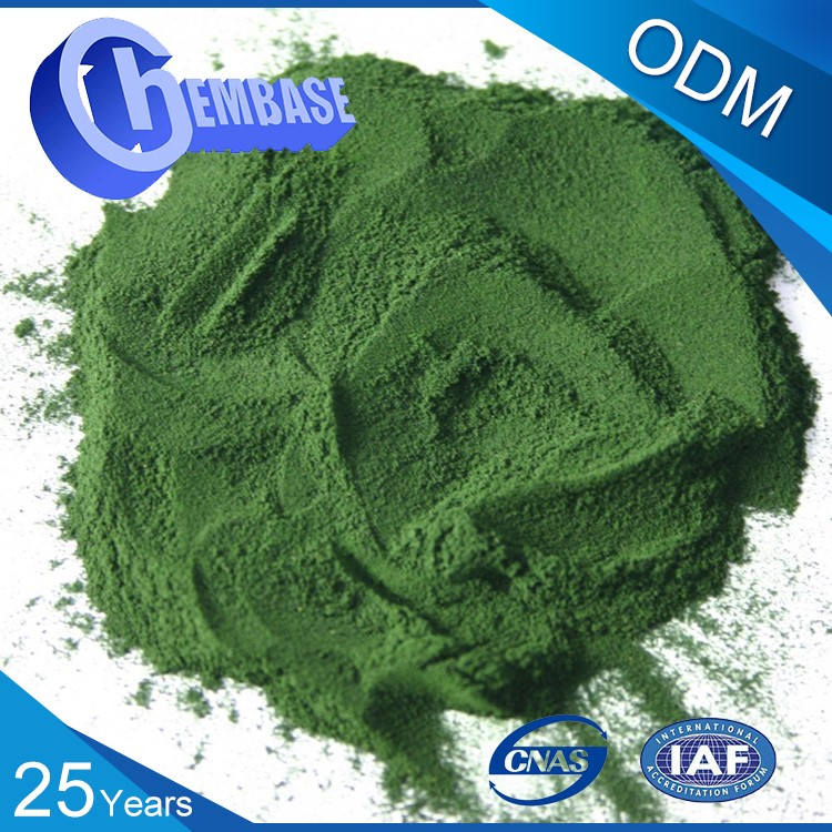 CAS NO. 724424-92-4 High Quality Organic Online Shopping Chlorella Tablets