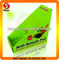 Promotional corrugated paper custom packing box
