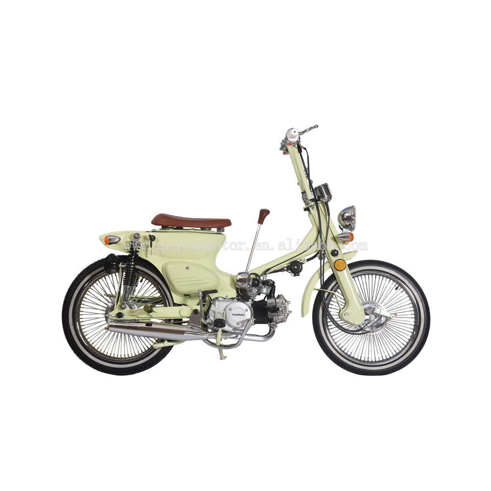 150cc/110cc Super motorcycle CUB
