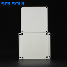 SEILSOUL Hot Sale 192*188*70 Outdoor Cable Distriburion Box,Waterproof 12V Battery Junction Box