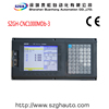 Multifunction 3 axis cnc milling controller with USB+DSP function