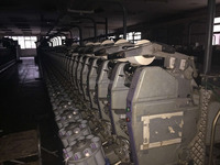 Used Auto-winder in Spinning Machines/Ring Spinning or Open End Spinning