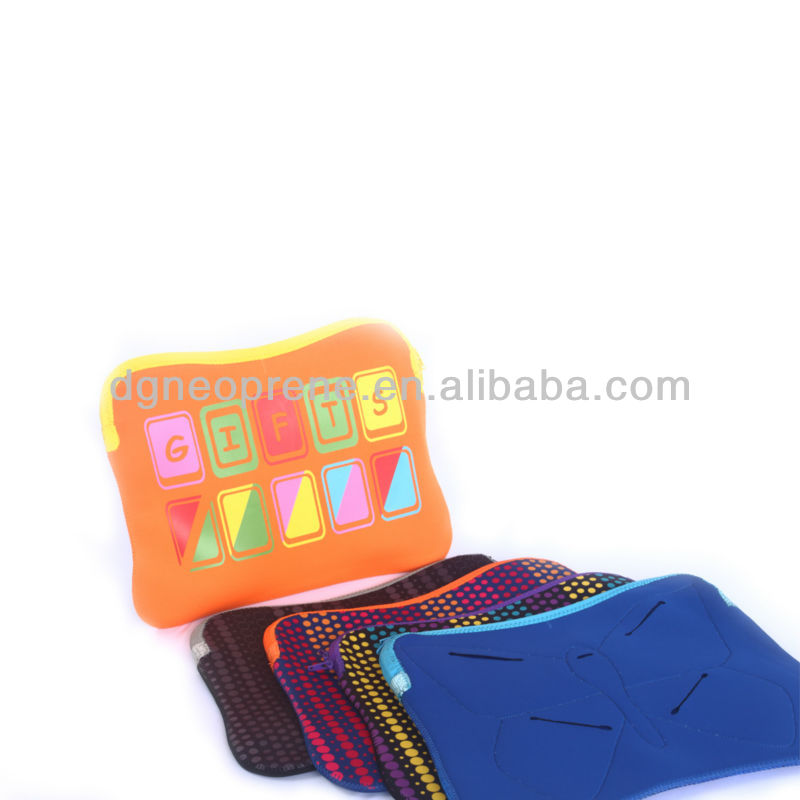 Neoprene Tablet Sleeves