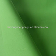 420D pu coated fabric as bag tent outdoor making material