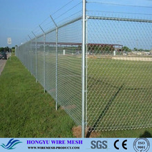 chain link fence/used chain link fence for sale