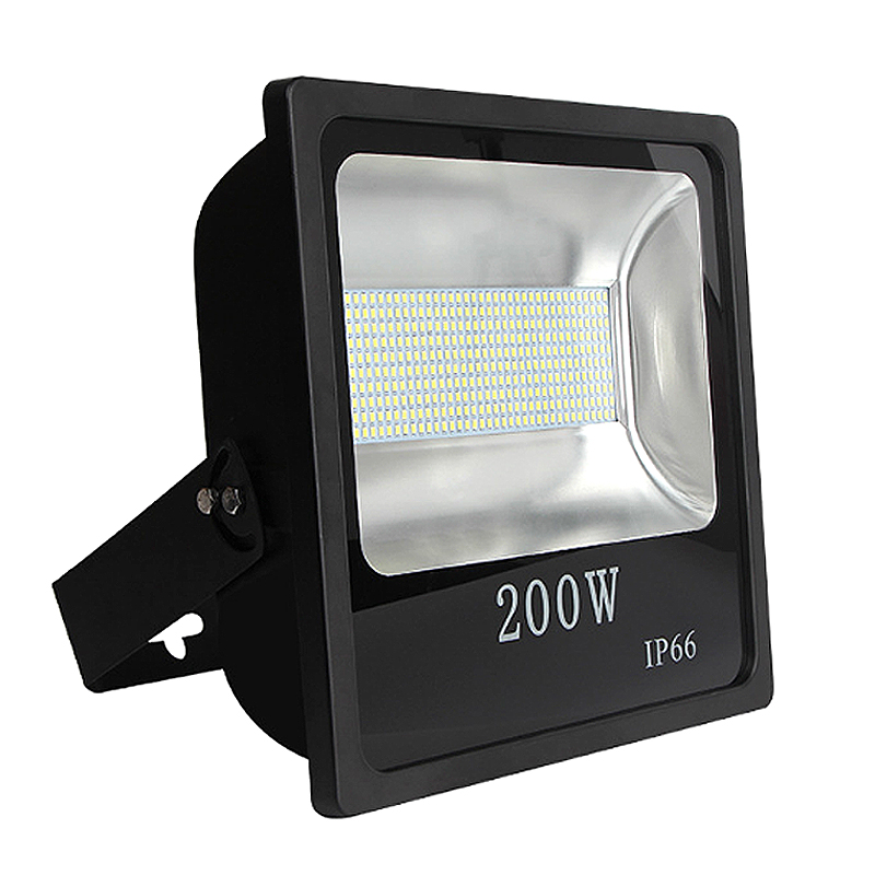 200W SMD led floodlight outdoor waterproof IP66 DMX512 <strong>flood</strong>