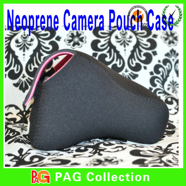 Portable Triangle Camera Bag inner Case