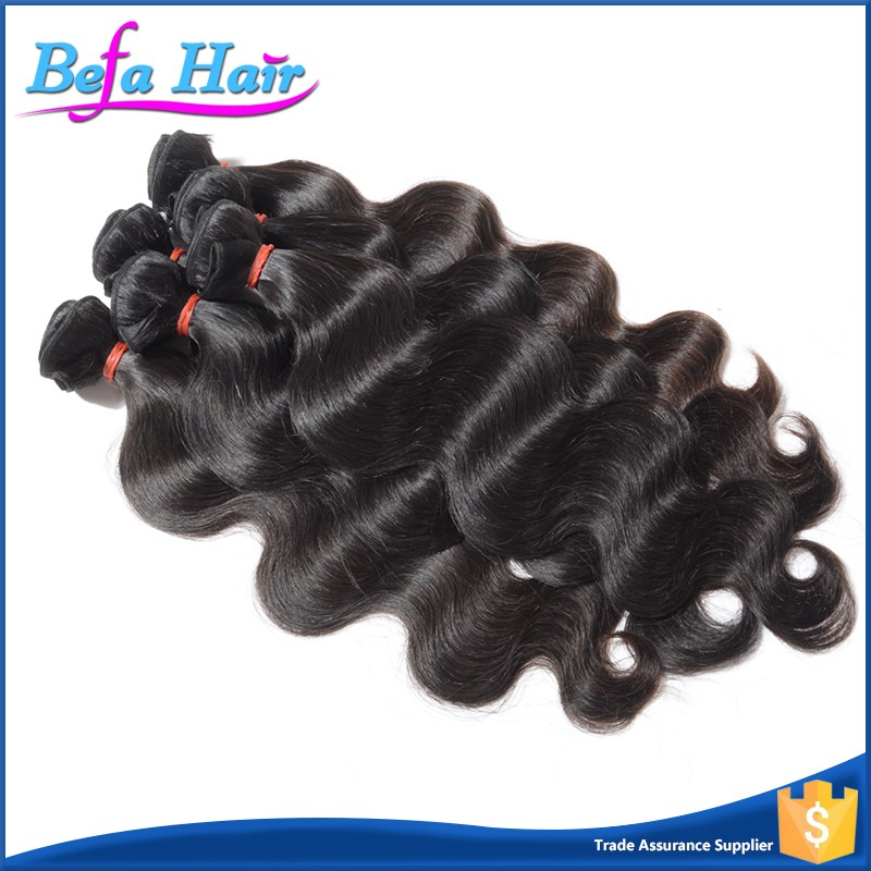 26 inch body wave brazilian hair extensions
