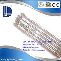 China manufacturer high grade titanium tig welding wire ER4043