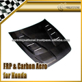 For Honda S2000 S2K Carbon Js Style Carbon Fiber Engine Hood Bonnet