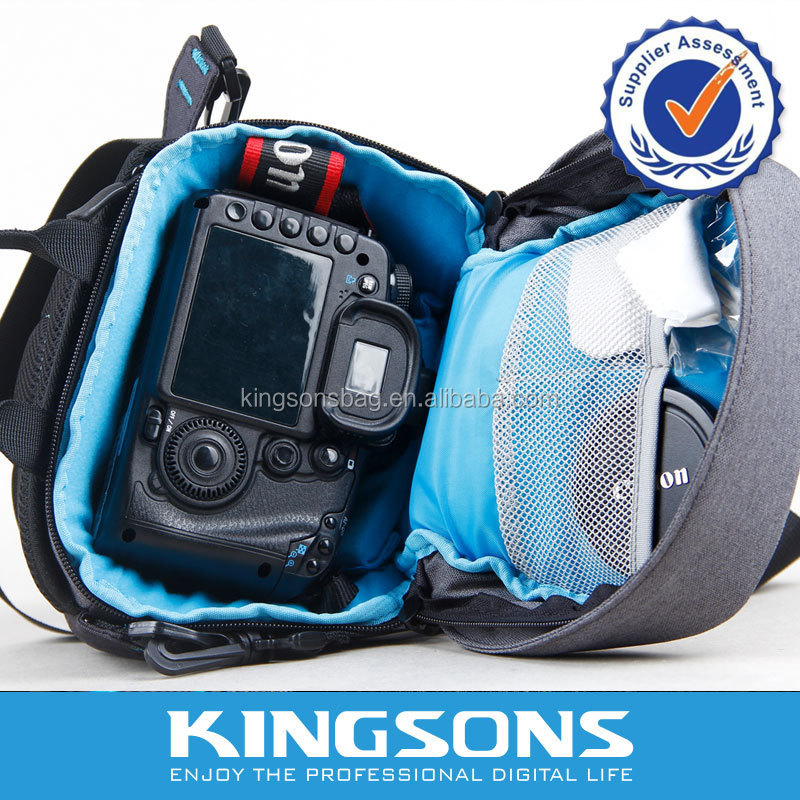 New style camera backpack,professional design bags, outdoor camera bag
