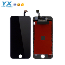 12 months warranty mobile phone lcd touch screen for iphone 6g with big Discount