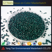 PP deep color master batch for PP food grade injection molding