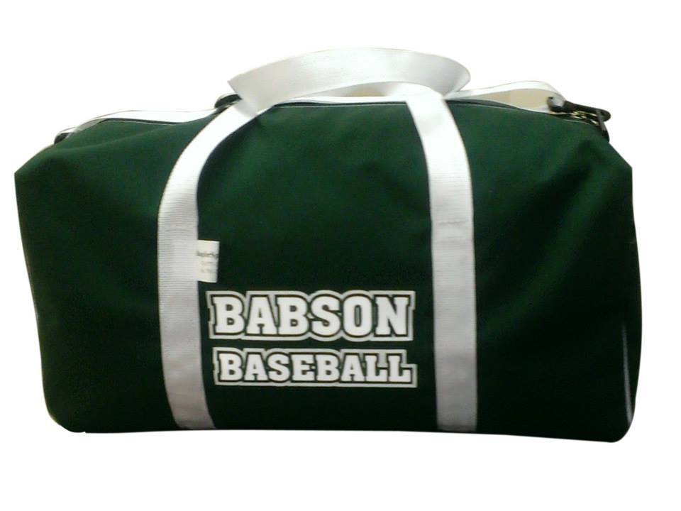 Custom Baseball Equipment Player Bag