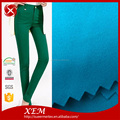 Wholesale eco-friendly plain / twill / satin Style polyester rayon spandex fabric