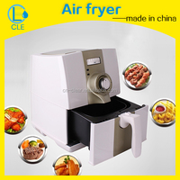 Low Fat Healthy Air Fryer and Multi Cooker with Rapid Air Circulation System HB-803