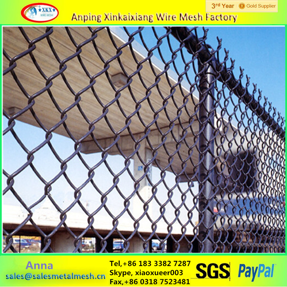 Diamond chain link wire mesh fence buy