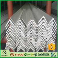 quality products 316l angle iron specification