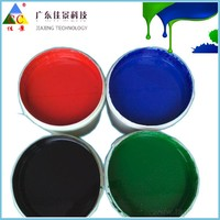 water based screen printing ink, high quality, China largest factory direct sale