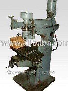 tabletop cnc milling machine