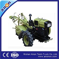 ANON 15 hp 2 Wheel Paddy used long tractors