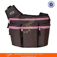 high quality multifunctional sling adult diaper bag