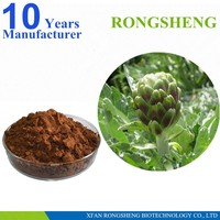 Factory price supply natural Cynarin Artichoke Extract