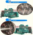 Best red brick machine for clay brick factory/red brick machine