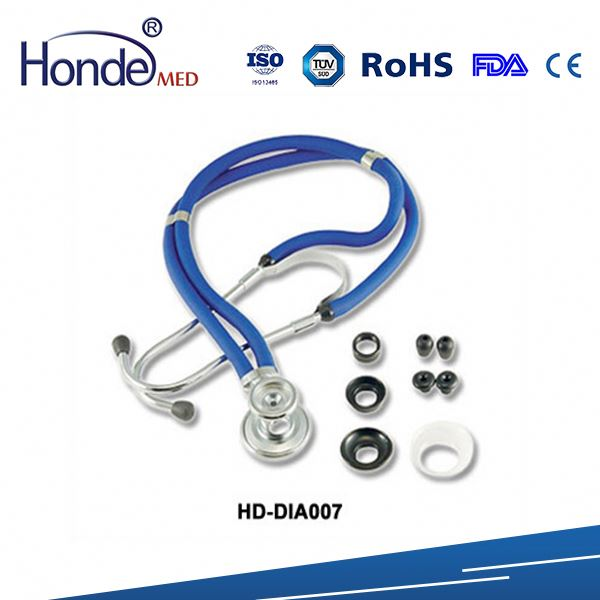 Health care product veterinary stethoscope