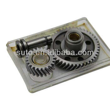 CG125 cam shaft motorcycle parts