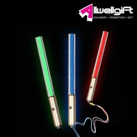 promotion acrylic material party theme stick on led mini lights led stick